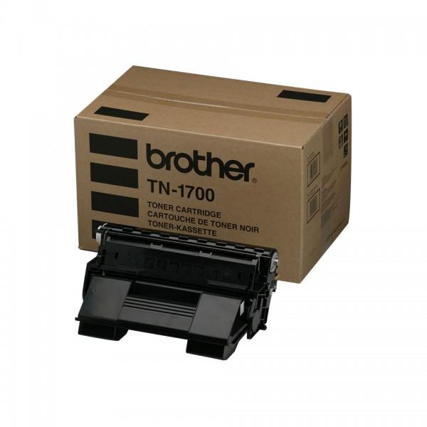 Brother tn1700 toner nero colore nero