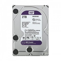 Wd  hdd interno 2tb