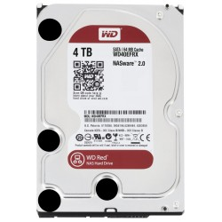 Wd red hdd interno 4tb