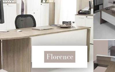 Linea Arredo Florence di Unisit